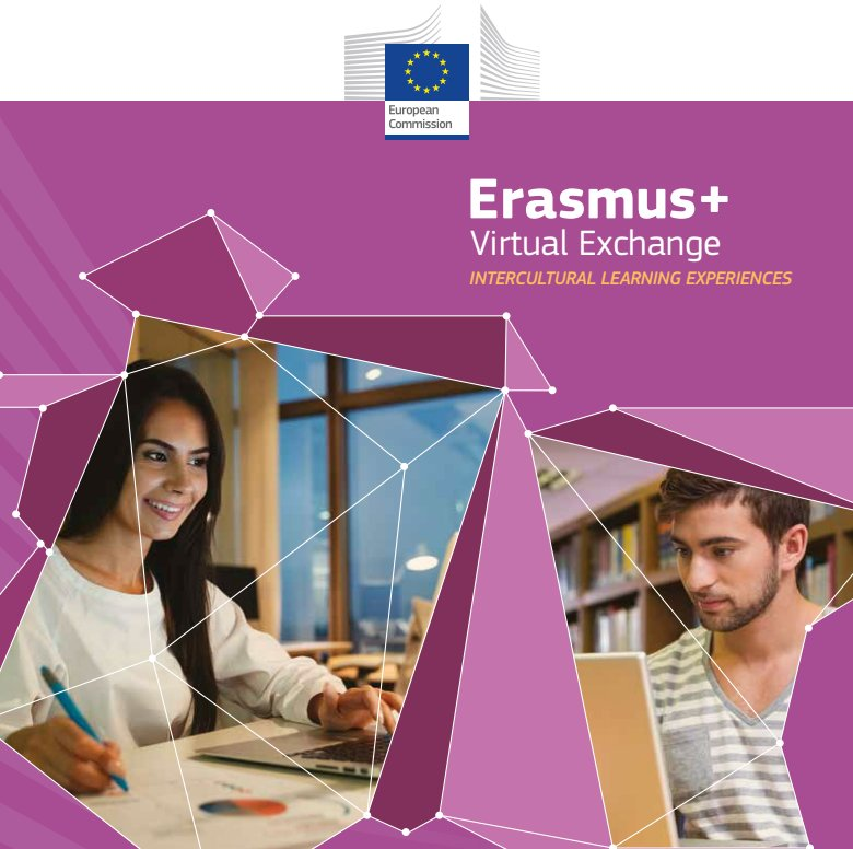 Join the Erasmus+ Virtual Exchange with S&G!